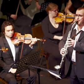 Концерт Эшпая