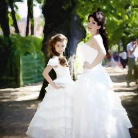 Свадьба Едены и Юрия